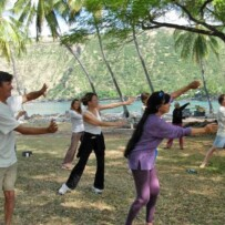 Qigong for Fitness