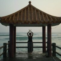 Qi-Field at the Hexianju Qigong Center in China